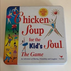 Chicken Soup for the Kids Soul Board Game